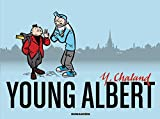 Young Albert: Coffee Table Book (Limited)
