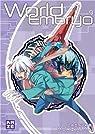 World embryo, tome 9 par Moriyama