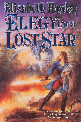 Elegy for a Lost Star (The Symphony of Ages), Haydon, Elizabeth