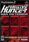 Fugitive Hunter: War of Terror