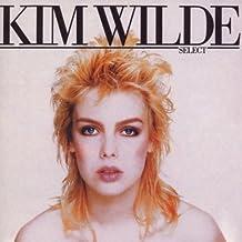 Select /  Kim Wilde