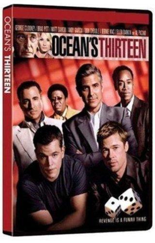 Ocean's Thirteen [Region 2]