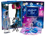 Barbie: American Idol Performance Pack - Dressing Room/Stage