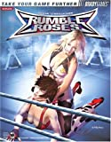 Rumble Roses(tm) Official Strategy Guide (Official Strategy Guides (Bradygames))