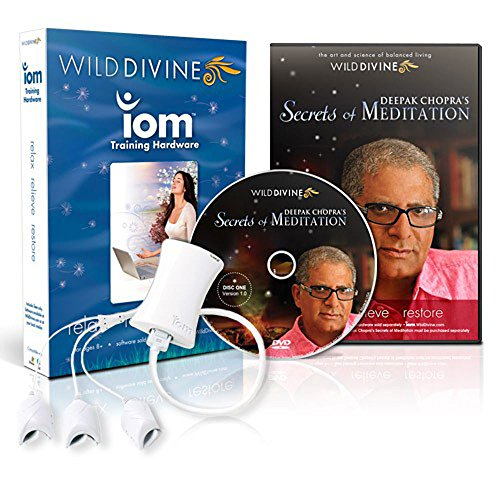 Wild Divine Meditation Feedback Software product image
