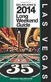 Las Vegas, Andrew Delaplaine, 1493754173