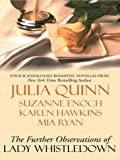 The Further Observations of Lady Whistledown, Julia Quinn, 1587245426