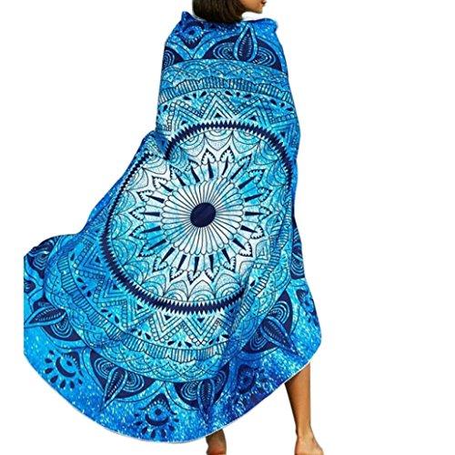 photno-round-hippie-tapestry-beach-throw-towel-yoga-mat-bohemian-featur-blue