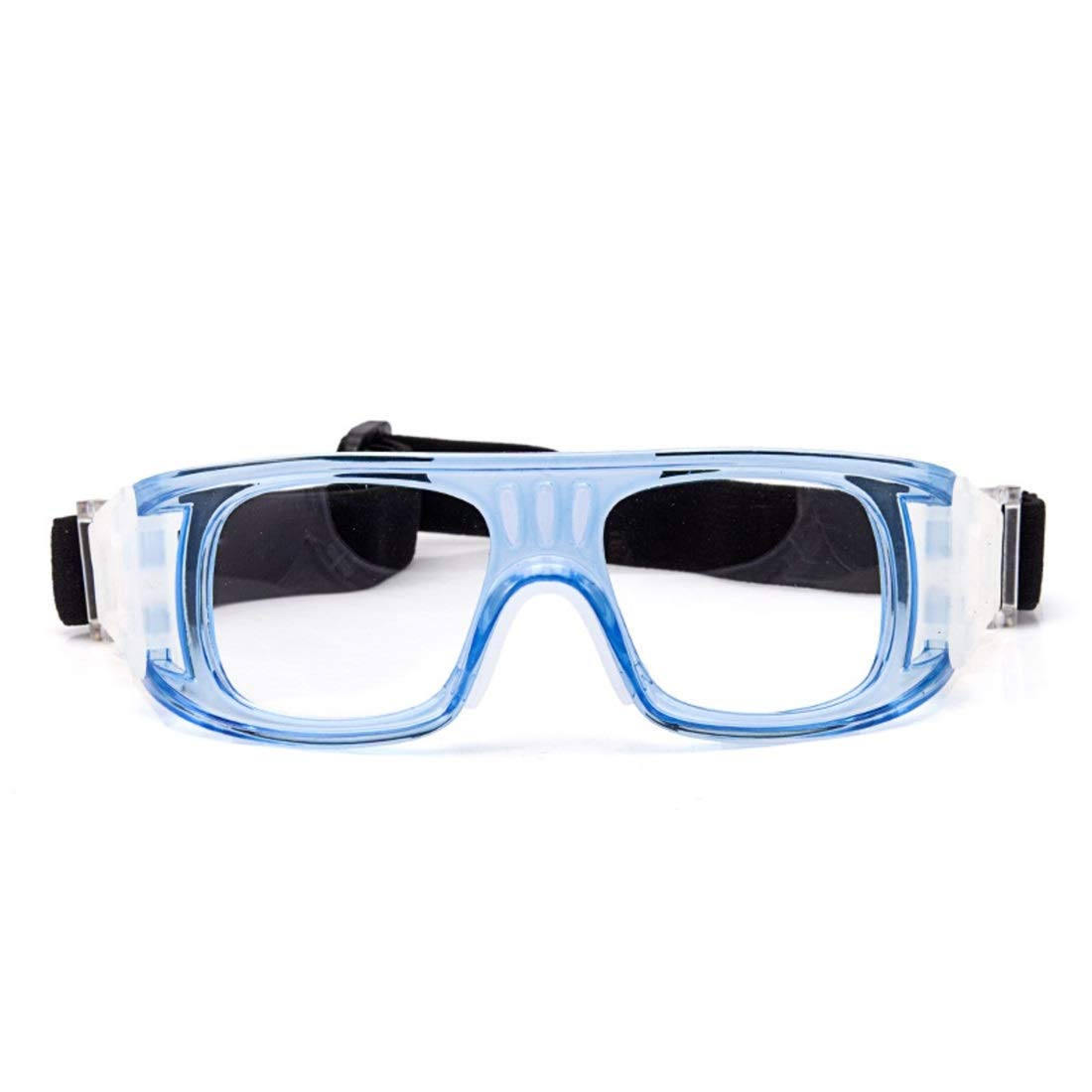 BAOYIT Cycling Glasses Outdoor Sports Windproof Mountain Bike Sunglasses Men and Women (Color : Blue) by BAOYIT