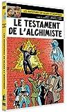 Blake et Mortimer - Le testament de l'alchimiste