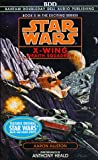 Wraith Squadron (Star Wars: X-Wing Series, Book 5)