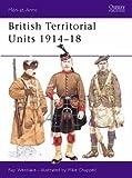 British Territorial Units 1914-18 (Men-at-Arms)
