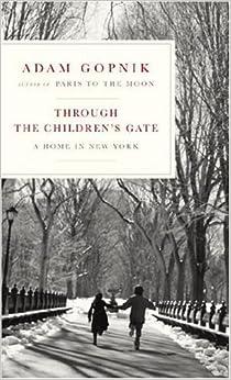 `UPD` Through The Children's Gate: A Home In New York. Georgia tramite Fusion tertiary febrero