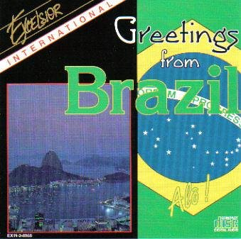 Greetings from brazil by amazon music greetings from brazil m4hsunfo