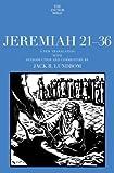 Jeremiah 21-36, Jack R. Lundbom, 0385411138