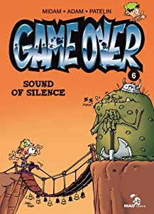 """Afficher """"Game over n° 6 Sound of silence"""""""