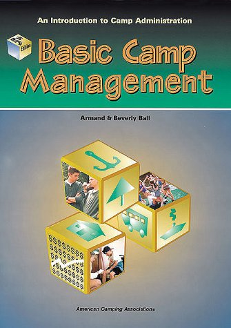 Basic Camp Management: An Introduction to Camp - Center Map Beverly