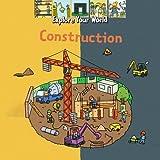 Construction, Delphine Grinberg, 155407004X