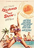 Island In The Sun poster thumbnail