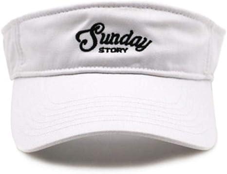 Punto Sombrero de Gorro de Algodón Luma Tail Hat Sombrero de Copa vacío de Verano Femenino Bordado Gorra de béisbol sin Sombrero de Copa: Amazon.es: Ropa y accesorios