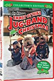 DVD : Emmet Otter's Jug-Band Christmas (Collector's Edition)