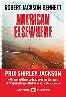 American elsewhere, Bennett, Robert Jackson
