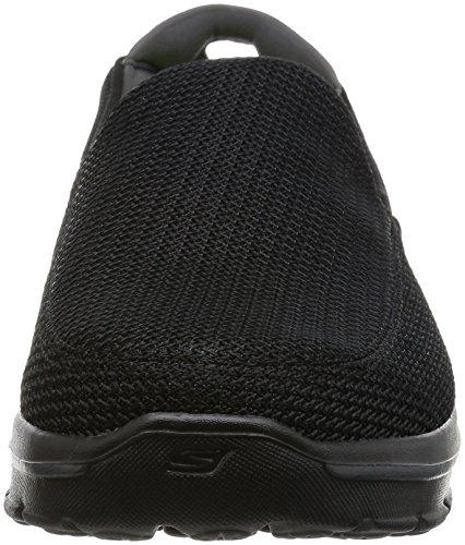 Skechers Walk Slip-On Walking Shoe, 9 US