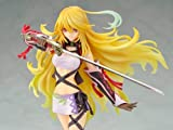 Alter Tales of Xillia Milla Maxwell (1/8 scale PVC painted PVC)