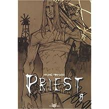 PRIEST T08 N.E.