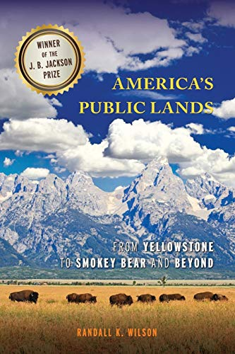 Pdf Engineering America's Public Lands: From Yellowstone to Smokey Bear and Beyond