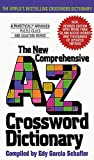 Best Crossword Puzzle Dictionaries - New Comprehensive A-Z Crossword Dictionary Review