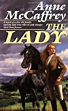The Lady by Anne McCaffrey front cover