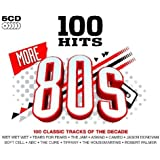 100 Hits More 80'S Pop