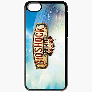 diy phone casePersonalized iphone 6 4.7 inch Cell phone Case/Cover Skin Bioshock Infinite Logo Games Blackdiy phone case