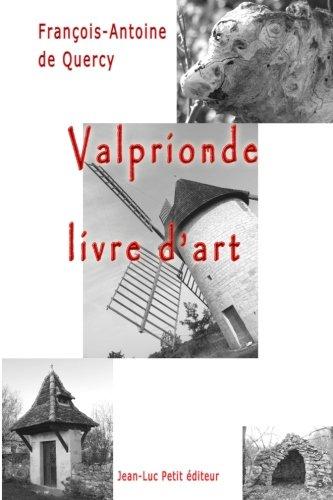 Valprionde, livre d'art (French Edition) pdf