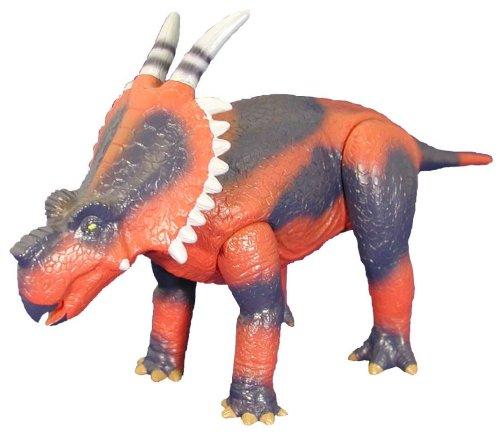 Sega Pachyrhinosaurus Yangchuanosaurus Triceratops Achelousaurus
