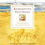 Redemptive Suffering: Lessons Learned from the Garden of Gethsemane | Leslie Montgomery