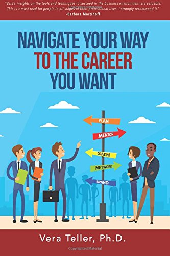 Navigate Your Way to the Career You Want