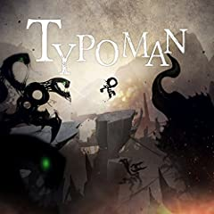 Indie Game Hit TYPOMAN Finally Makes Its Way To The PlayStation Store