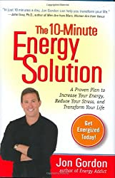 The 10-minute Energy Solution