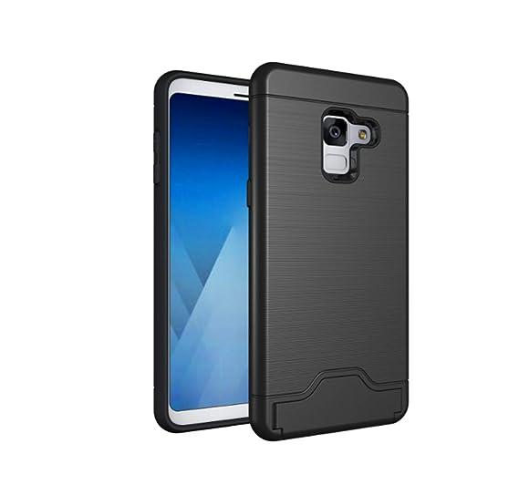 on sale 5f6da 2a044 Amazon.com: Lifeproof Case Samsung Galaxy A8 2018, Slim Galaxy A8 ...
