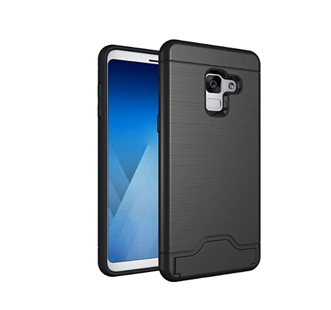 Amazon.com: Lifeproof - Funda para Samsung Galaxy A8 2018 ...