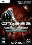 Crysis 2 Maximum Edition  [Instant Access]