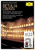 Mozart, Wolfgang Amadeus - Betulia Liberata [2 DVDs]
