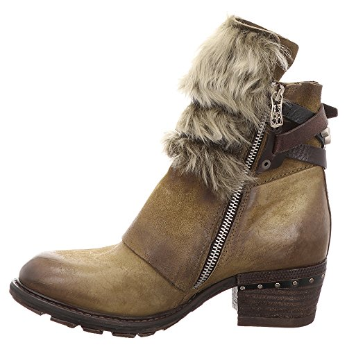A.S.98 Women's 239206-0101-0001 Boots Beige Beige Beige sale classic discount websites really cheap price discount 2014 unisex cheap comfortable U23AEkUgv