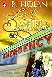 L.A. Metro - Verwundete Herzen (L.A. Metro-Serie)