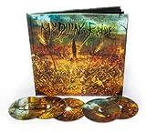 Harvest Of Dread (Box Set w/ Book)