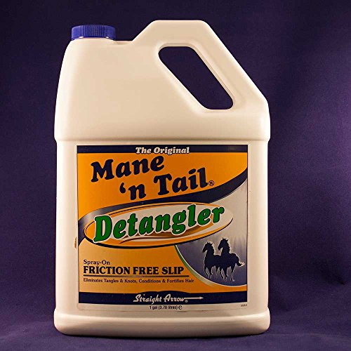 Detangler Gallon - Mane 'n Tail Detangler Gallon