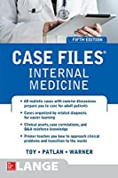 Case Files Internal Medicine, 5th Edition