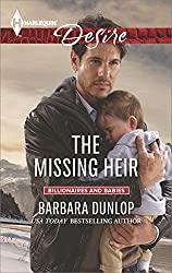 The Missing Heir (Billionaires and Babies)